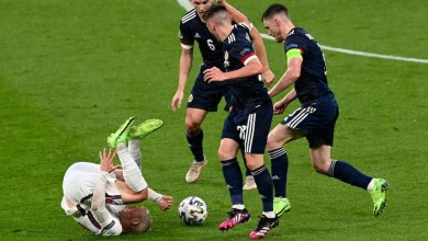Photo of EURO 2020: Engleska i Škotska odigrali bez golova
