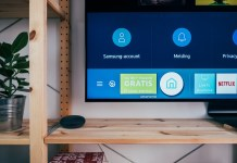 Smart tv Apps Instrall