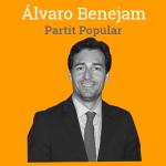 Alvaro Benejam