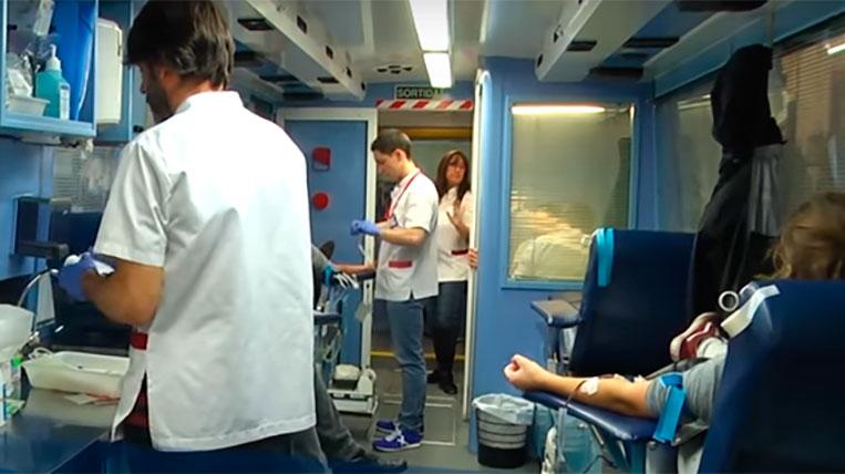 El Banc de sang engega una nova campanya de donació de sang a Sant Cugat