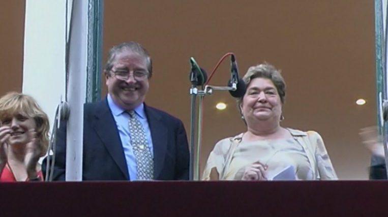 Mor Pasqual d'Ossó, ex-regidor i membre de La Lira