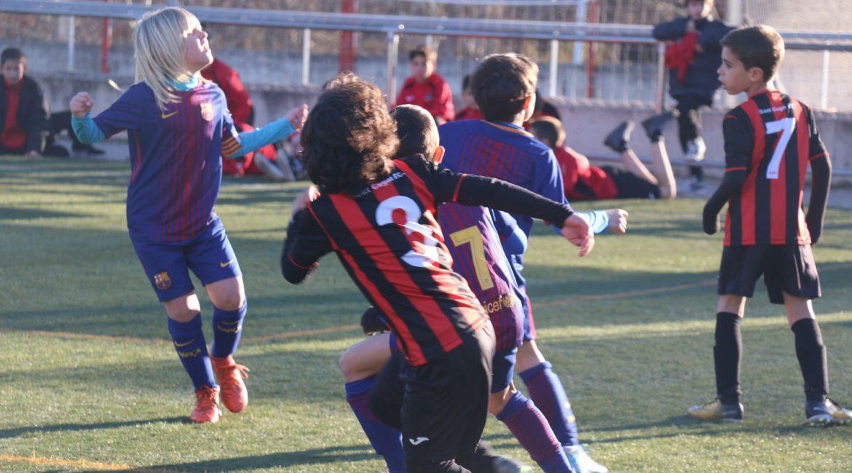 """Torna aquest cap de setmana el Torneig Vicente Ferrer del """"SantCu"""""""
