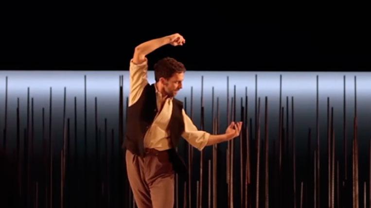 """El Ballet Nacional d'Espanya porta al Teatre-Auditori el muntatge """"Electra"""""""