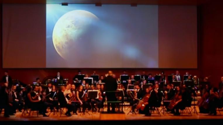 """L'Orquestra Simfònica Sant Cugat porta """"Els Planetes"""" de Holst al teatre Auditori"""