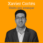 Xavier Cortés