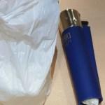 Detenen a Coll Favà un individu amb 21 grams de cocaïna d'alta puresa