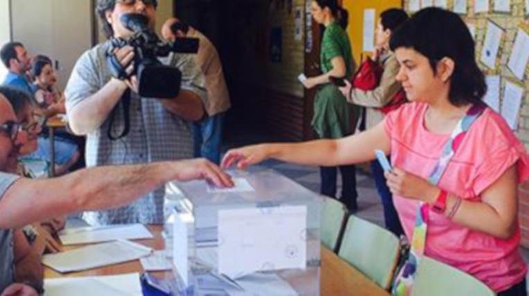 Sant Cugat facilitarà el dret a vot a les persones amb discapacitat intel·lectual