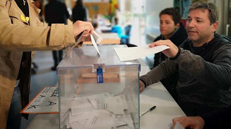 Sant Cugat tindrà tres nous col·legis electorals a les eleccions generals del 10-N
