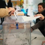 Resultats de les eleccions generals a Sant Cugat