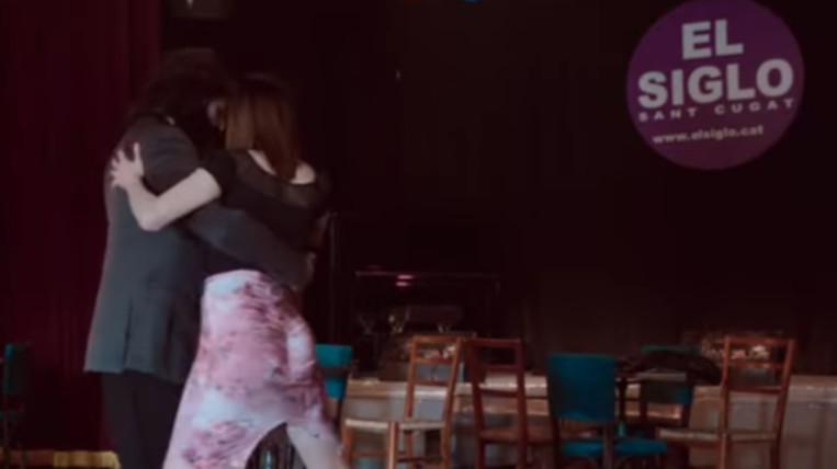 La màgia del tango argentí aterra a Mercantic