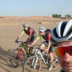 Biciesport, a la 14a edició de la Titan Desert