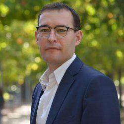 CS Sergio blazquez