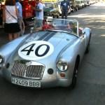 Arriba el 8è Rally Mas Gener-Monestir de Sant Cugat de cotxes i motos antics i clàssics