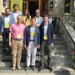 L'escola Viaró serà l'any 2020 seu de la trobada internacional més gran sobre educadors de nois