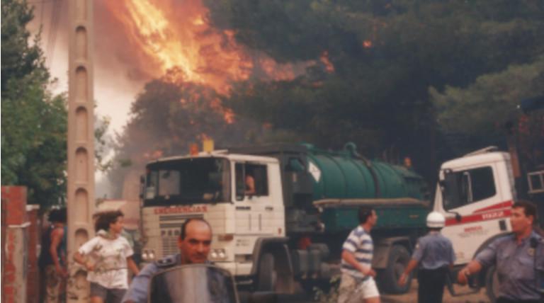 Coneix els consells de la Generalitat per prevenir els incendis forestals
