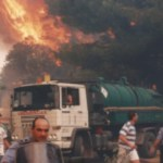 25 anys del pitjor incendi viscut a Sant Cugat
