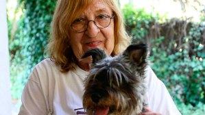 Marta Pessarrodona, poeta, traductora, assagista i narradora