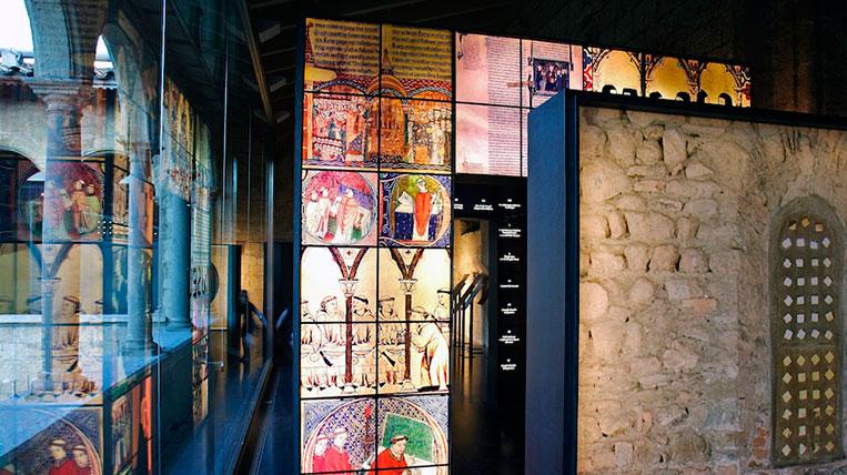 Visita els museus de Sant Cugat a l'agost