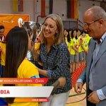Els World Roller Games 2019 van tenir una assistència a Sant Cugat de més de 4.500 persones