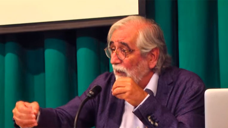 Els Amics de la UNESCO Sant Cugat estrenen el nou curs repassant el conflicte Catalunya-Espanya