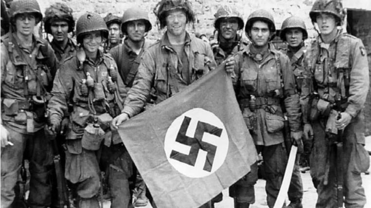 Sabíeu que a Sant Cugat hi havia nazis?