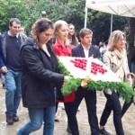 Mireia Ingla referma la seva voluntat integradora en el missatge institucional de la Diada