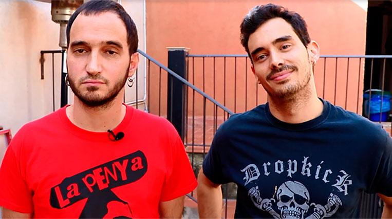 El primer festival de Punk de Sant Cugat, Punkugat, ja té nova data