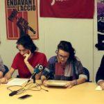 El Jovent Republicà denuncia un incident amb els Mossos durant la Cursa DIR