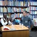 El refugiat, Juan Tomás Ávila, ens apropa en un llibre a l'època espanyola de Guinea Equatorial