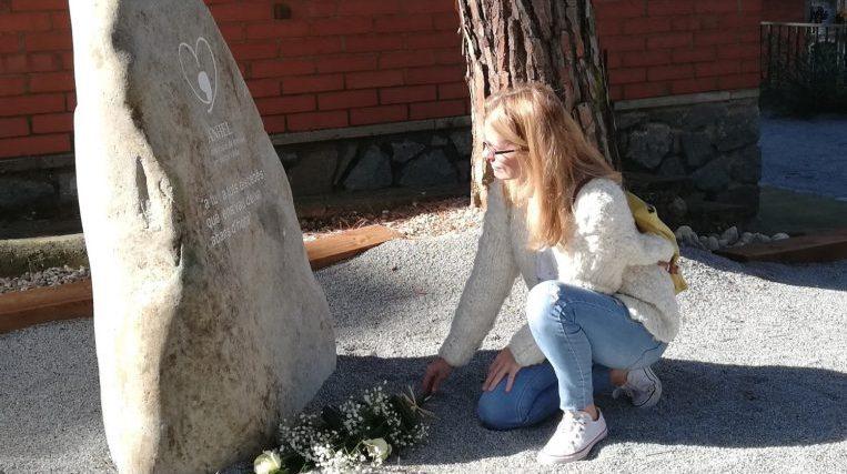 El cementiri de Sant Cugat habilita un espai dedicat al dol perinatal