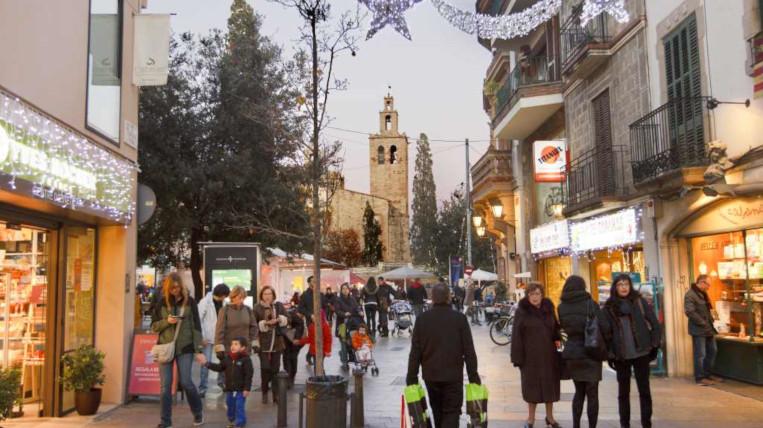 Sant Cugat és la ciutat amb la bretxa salarial més alta del Vallès