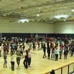 TV Sant Cugat visita els assaigs de gitanes, pocs dies abans de celebrar-se el Carnaval 2020