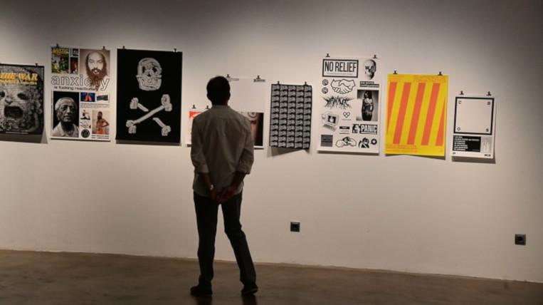Televisió Sant Cugat retransmetrà la inauguració de la 22a edició de la Biennal d'Art Contemporani Català el divendres 14 de maig