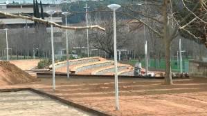 L'ajuntament tanca els parcs de la ciutat entre les 0:30h i les 6h de la matinada
