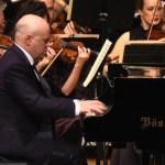 """Èxit de públic al concert de l'Orquestra Simfònica Sant Cugat """"Guinovart interpreta Brahms"""""""