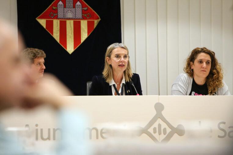 L'Ajuntament de Sant Cugat pren mesures més contundents per frenar el coronavirus