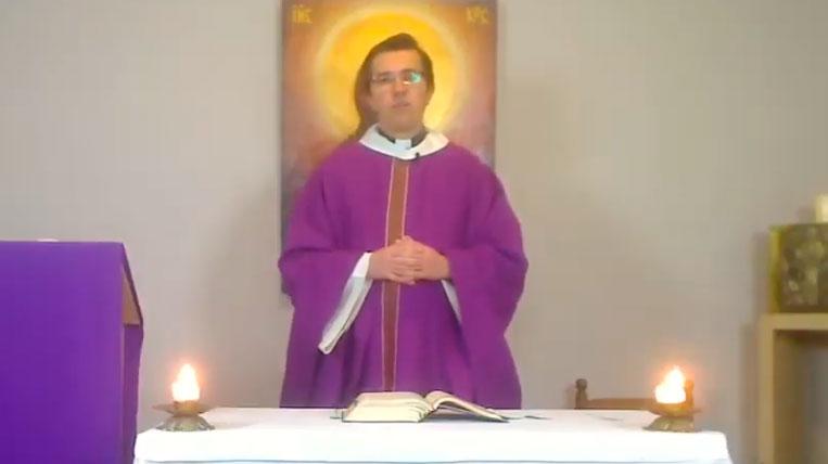 Televisió Sant Cugat emetrà en directe la missa del Monestir cada matí