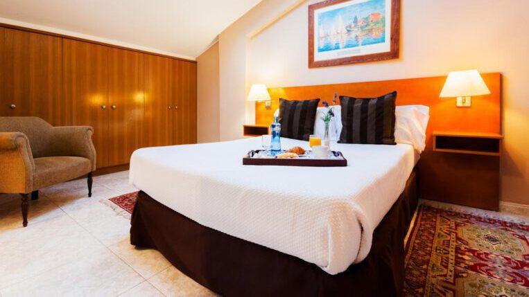 Hotels de Rubí també acolliran personal i pacients de l'Hospital General de Catalunya