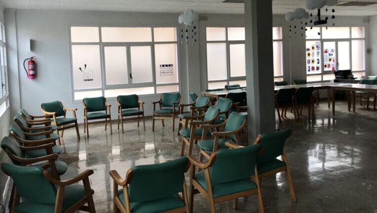 Residències de gent gran a Sant Cugat: 33 morts i 123 persones aïllades