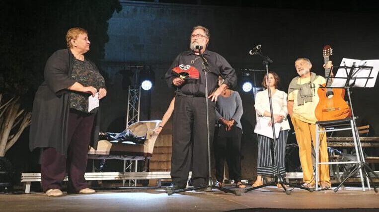"""Les """"Lectures a la Fresca Confitades 2020"""" reten homenatge a Ignasi Roda"""