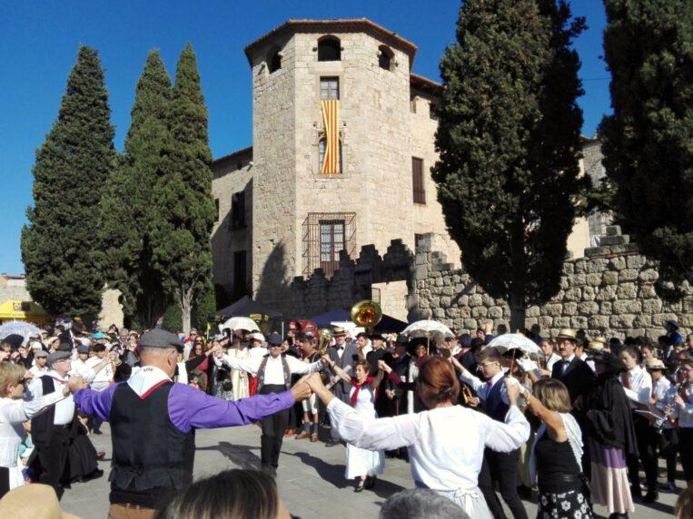 La Festa de Tardor se celebrarà del 13 al 15 de novembre de manera semipresencial
