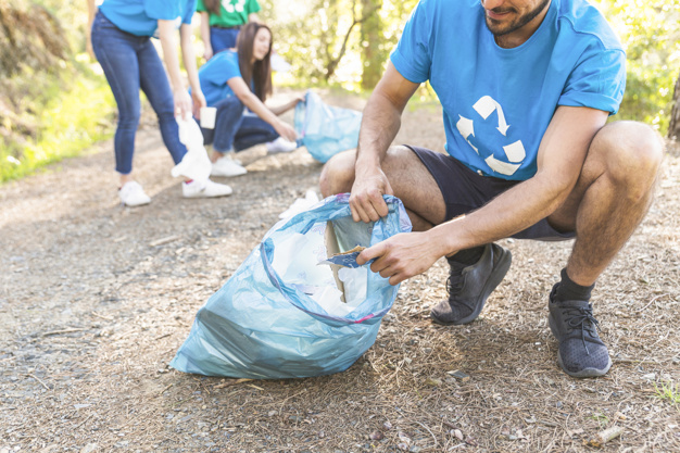 Sant Cugat, la ciutat amb la taxa de reciclatge més elevada