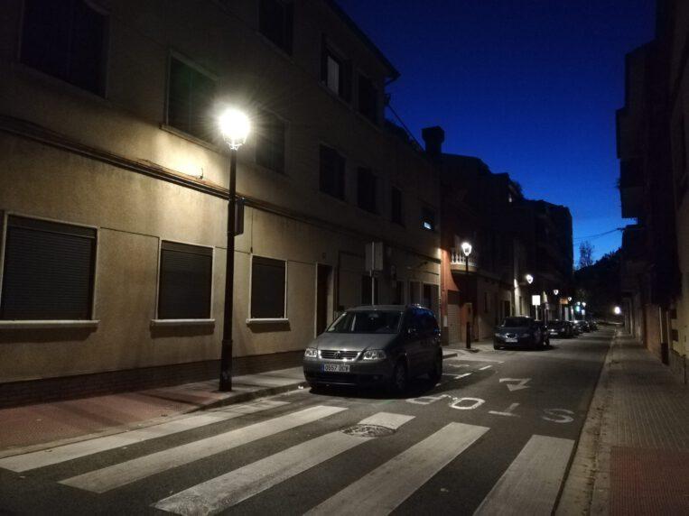 Més de 100.000 € per millorar la il·luminació de dos punts de la ciutat