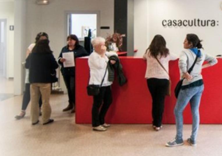 Restriccions als centres culturals per atendre les noves resolucions sobre la Covid-19