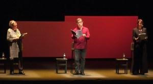 El Festival nacional de Poesia de Sant Cugat no s'atura i fa una crida a la cultura segura