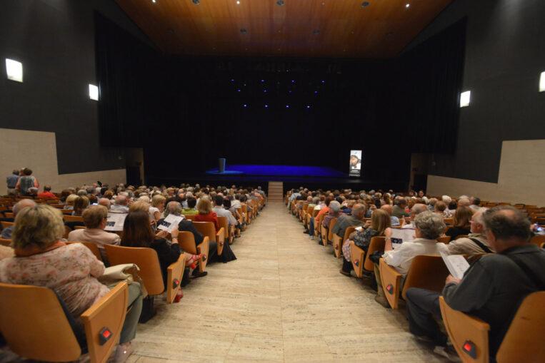 El Teatre-Auditori, nominat als Premis ARC 2020