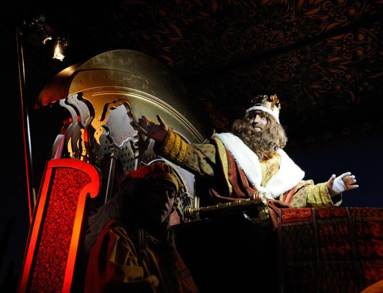 """Valldoreix suspèn la """"Passejada reial"""" dels Reis Mags pels carrers de la ciutat"""
