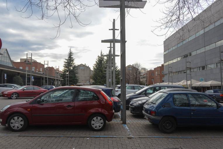 Nou reglament per regular l'estacionament a la via pública