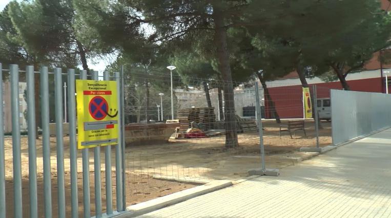Els Jardins del Vallès reobriran a partir del 29 de desembre