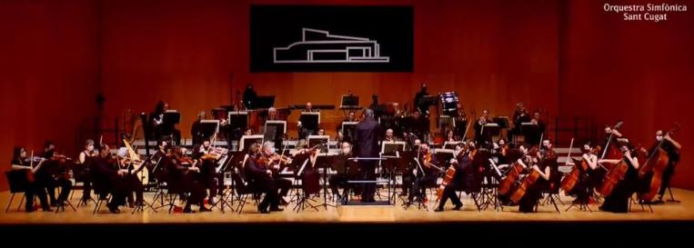 """L'Orquestra Simfònica oferirà un concert """"de pel·lícula"""""""
